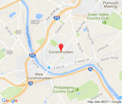 Conshohocken Locksmith Service Conshohocken, PA 610-973-5344